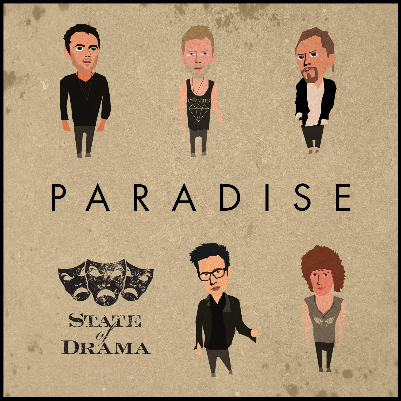 stateofdrarma_paradise_omslag
